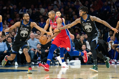 Golden State Warriors vs. Philadelphia 76ers - 3/7/20 NBA Pick, Odds, and Prediction