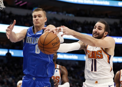 Phoenix Suns vs. Dallas Mavericks - 8/2/20 NBA Pick, Odds, and Prediction