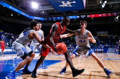 Fresno State vs. Air Force - 3/4/20 College Basketball Pick, Odds, and Prediction