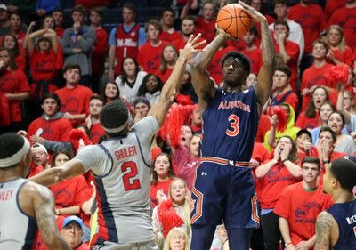 Auburn vs. Mississippi - 2/25/20 College Basketball Pick, Odds, and Prediction