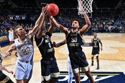 Wake Forest vs. Notre Dame - 2/29/20 College Basketball Pick, Odds, and Prediction