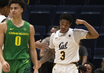 Oregon vs. California - 3/5/20 College Basketball Pick, Odds, and Prediction