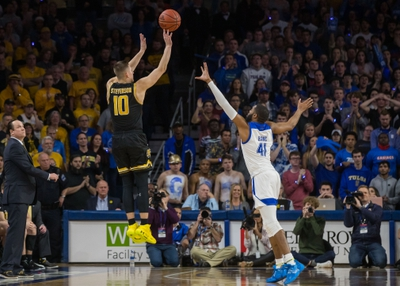 Wichita State vs. Tulsa - 3/8/20 College Basketball Pick, Odds, and Prediction