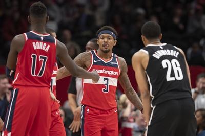 Washington Wizards vs. Brooklyn Nets - 2/26/20 NBA Pick, Odds, and Prediction