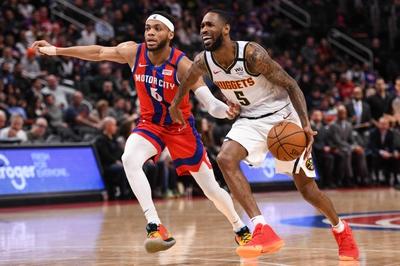 Denver Nuggets vs. Detroit Pistons - 2/25/20 NBA Pick, Odds, and Prediction