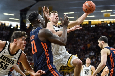 Illinois vs. Iowa - 3/8/20 College Basketball Pick, Odds, and Prediction