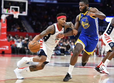 Golden State Warriors vs. Washington Wizards - 3/1/20 NBA Pick, Odds, and Prediction