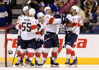 Florida Panthers vs. Toronto Maple Leafs - 2/27/20 NHL Pick, Odds, and Prediction