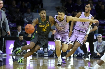 Baylor vs. Kansas State - 2/25/20 College Basketball Pick, Odds, and Prediction
