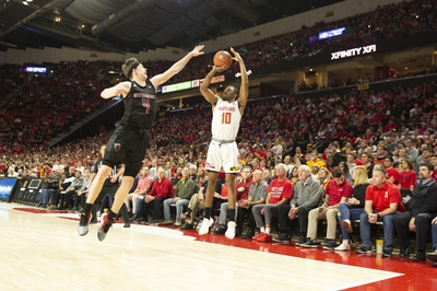 Rutgers vs. Maryland - 3/3/20 College Basketball Pick, Odds, and Prediction
