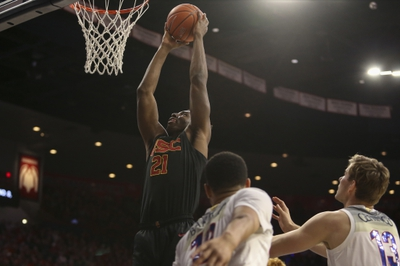 USC vs. Arizona - 2/27/20 College Basketball Pick, Odds, and Prediction