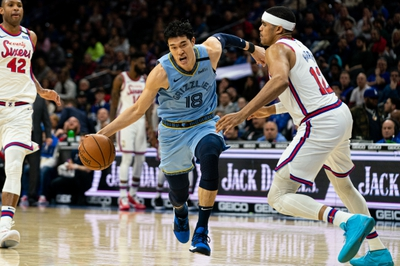 Philadelphia 76ers vs. Memphis Grizzlies - 7/24/20 NBA Pick, Odds, and Prediction