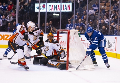Anaheim Ducks vs. Toronto Maple Leafs - 3/6/20 NHL Pick, Odds, and Prediction