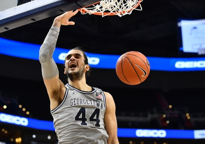 Georgetown vs. Villanova - 3/7/20 College Basketball Pick, Odds, and Prediction