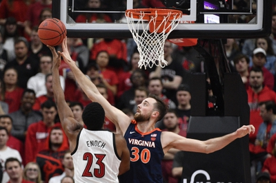 Virginia vs. Louisville - 3/7/20 College Basketball Pick, Odds, and Prediction
