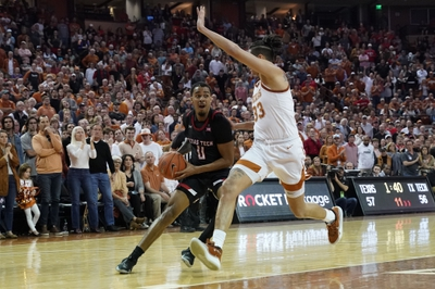 Texas Tech vs. Texas - 2/29/20 College Basketball Pick, Odds, and Prediction