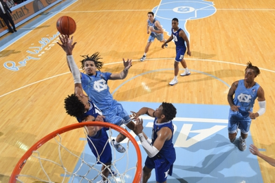 Duke vs. North Carolina - 3/7/20 College Basketball Pick, Odds, and Prediction