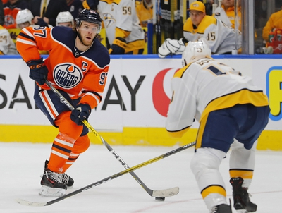 Nashville Predators vs. Edmonton Oilers - 3/2/20 NHL Pick, Odds, and Prediction