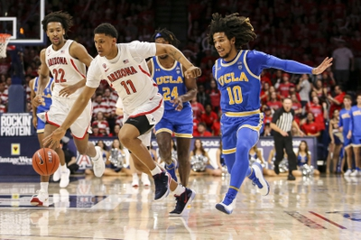 UCLA vs. Arizona - 2/29/20 College Basketball Pick, Odds, and Prediction