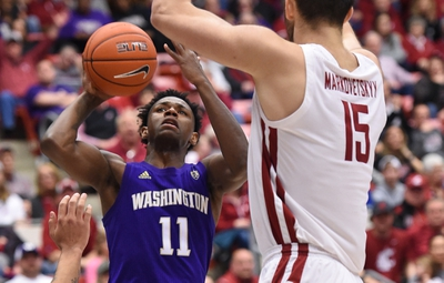 Washington vs. Washington State - 2/28/20 College Basketball Pick, Odds, and Prediction