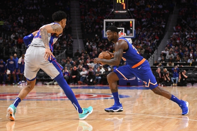 New York Knicks vs. Detroit Pistons - 3/8/20 NBA Pick, Odds, and Prediction