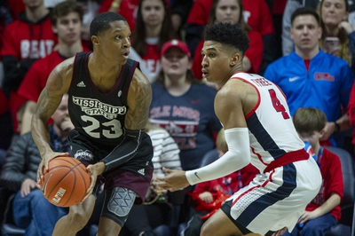Mississippi State vs. Ole Miss - 3/7/20 College Basketball Pick, Odds, and Prediction