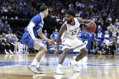 Creighton vs. Seton Hall - 3/7/20 College Basketball Pick, Odds, and Prediction