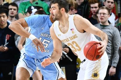 Notre Dame vs. Miami - 2/23/20 College Basketball Pick, Odds, and Prediction