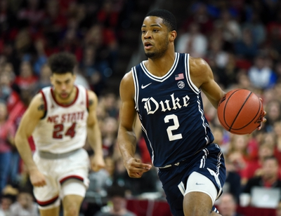 Duke vs. North Carolina State - 3/2/20 College Basketball Pick, Odds, and Prediction
