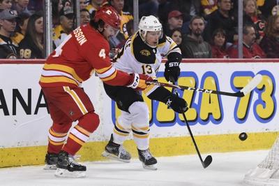 Boston Bruins vs. Calgary Flames - 2/25/20 NHL Pick, Odds, and Prediction