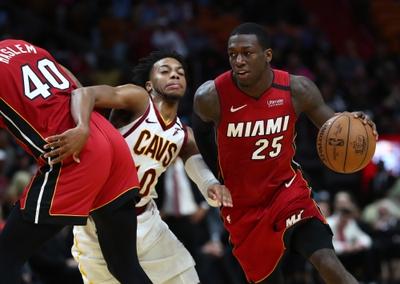 Cleveland Cavaliers vs. Miami Heat - 2/24/20 NBA Pick, Odds, and Prediction
