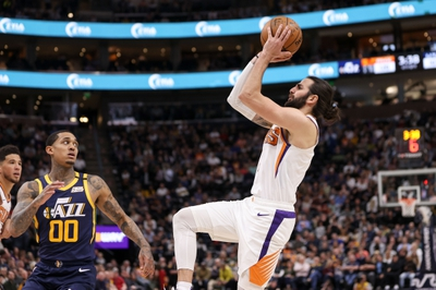 Utah Jazz vs. Phoenix Suns - 7/23/20 NBA Pick, Odds, and Prediction