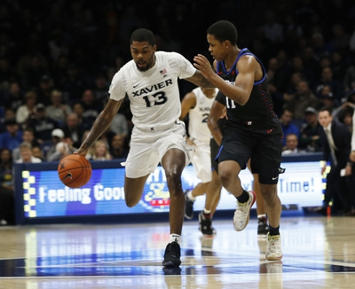 Georgetown University vs. Xavier - 3/1/20 College Basketball Pick, Odds, and Prediction