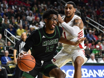 George Mason vs. Saint Louis - 3/4/20 College Basketball Pick, Odds, and Prediction