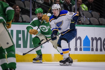 St. Louis Blues vs. Dallas Stars - 2/29/20 NHL Pick, Odds, and Prediction