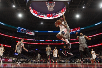 Brooklyn Nets vs. Washington Wizards - 8/2/20 NBA Pick, Odds, and Prediction