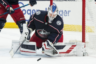 Vancouver Canucks vs. Columbus Blue Jackets - 3/8/20 NHL Pick, Odds, and Prediction
