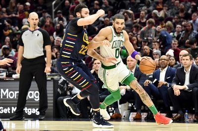 Boston Celtics vs. Oklahoma City Thunder - 7/24/20 NBA Pick, Odds, and Prediction