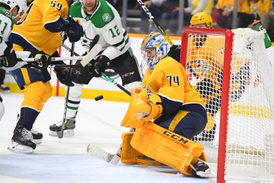 Dallas Stars vs. Nashville Predators - 3/7/20 NHL Pick, Odds, and Prediction