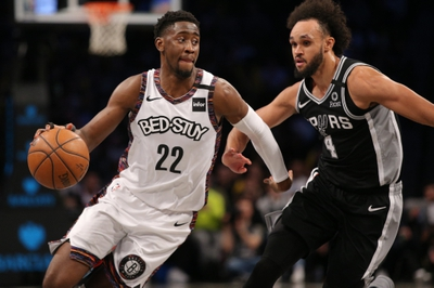 San Antonio Spurs vs. Brooklyn Nets - 7/25/20 NBA Pick, Odds, and Prediction