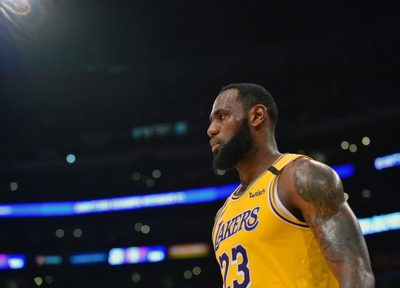Los Angeles Clippers vs. Los Angeles Lakers - 3/8/20 NBA Pick, Odds, and Prediction