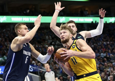 Indiana Pacers vs. Dallas Mavericks- 7/26/20 NBA Pick, Odds, and Prediction
