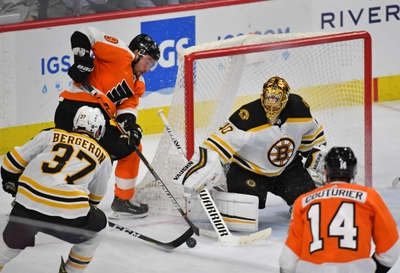Boston Bruins vs. Philadelphia Flyers - 8/2/20 NHL Pick, Odds, and Prediction