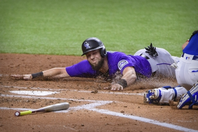 Texas Rangers vs. Colorado Rockies - 7/24/20 MLB Pick, Odds, and Prediction
