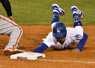 Los Angeles Dodgers vs. San Francisco Giants - 7/24/20 MLB Pick, Odds, and Prediction