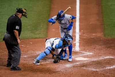 Tampa Bay Rays vs. Toronto Blue Jays - 7/25/20 MLB Pick, Odds, and Prediction