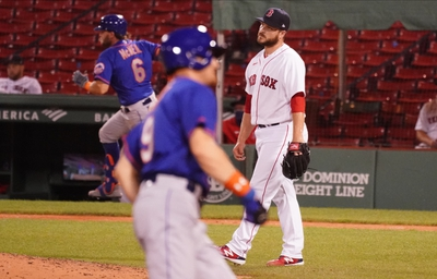 New York Mets vs. Boston Red Sox - 7/29/20 MLB Pick, Odds, and Prediction