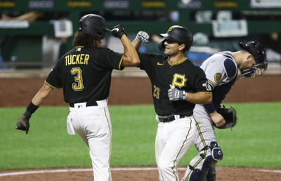 Pittsburgh Pirates vs. Milwaukee Brewers - 7/29/20 MLB Pick, Odds, and Prediction