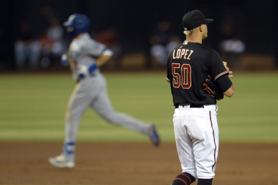 Arizona Diamondbacks vs. Los Angeles Dodgers - 8/2/20 MLB Pick, Odds, and Prediction