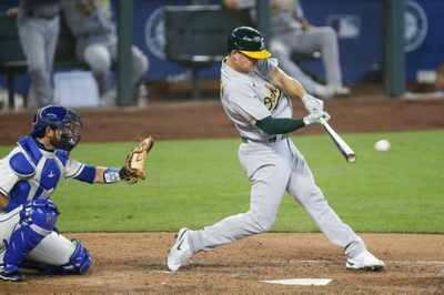 Seattle Mariners vs. Oakland Athletics - 8/3/20 MLB Pick, Odds, and Prediction